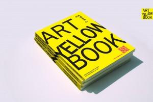 Art Yellow Book: 아트 옐로 북