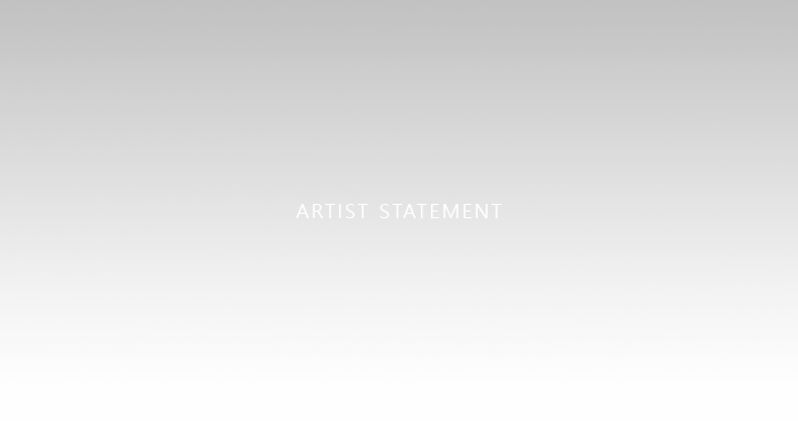 "Call for Artists: Exhibition and Publication ""Artist Statement #3"""
