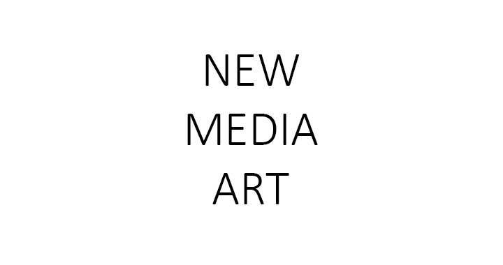 [Call for Artists] The 4th International Exhibition and Publication on New Media Art