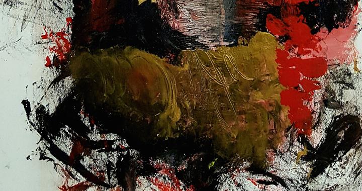 Cecilia Suhr Solo Exhibition