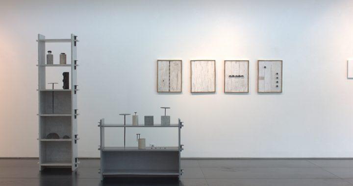 Yoonjeong Lee Solo Exhibition