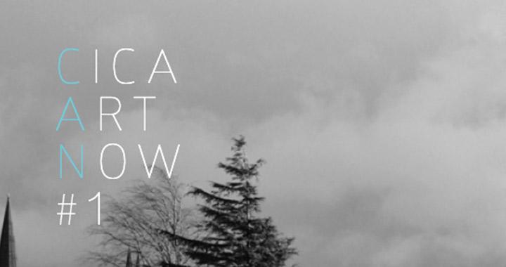 [Publication] CICA Art Now #1