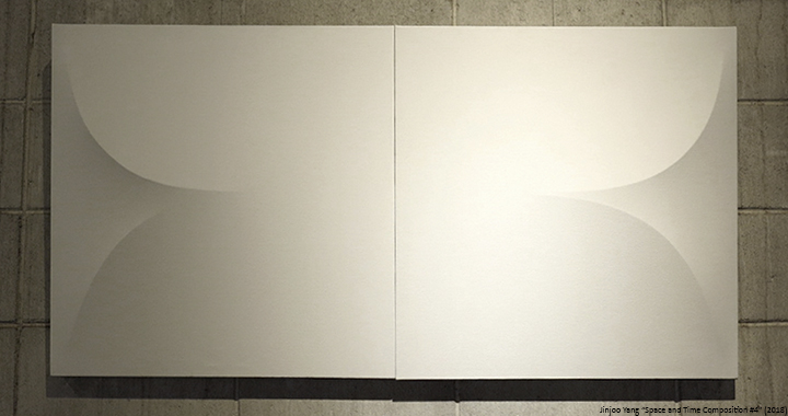 Jinjoo Yang Solo Exhibition